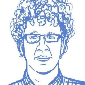 cartoon of Sam Ashworth-Hayes